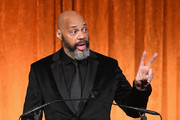 Director John Ridley accepts an award onstage during the National Board of Review Annual Awards Gala at Cipriani 42nd Street on January 9, 2018 in New York City.
