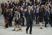 John Kerry Photos Photo