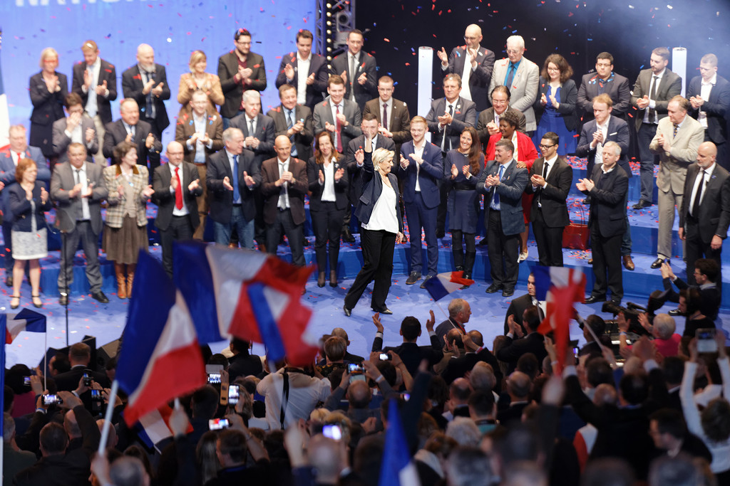 20 Female World Leaders - Women Politicians and Female ...