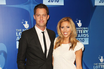 Philip Taylor National Lottery Awards 2010 - Inside Arrivals