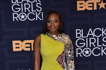 Naturi Naughton Black Girls Rock! 2016 - Arrivals