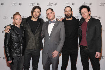 Navarone Garibaldi 'Shut Up And Drive' Premiere - 2015 Tribeca Film Festival