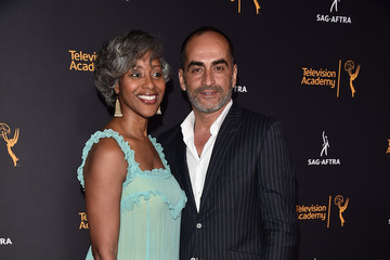 Navid Negahban Television Academy and SAG-AFTRA's 4th Annual Dynamic and Diverse Celebration - Arrivals