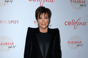 Kris Jenner attends the Nazarian Institute's ThinkBIG 2020 Conference featuring keynote speaker Kris Jenner at 1 Hotel West Hollywood on January 11, 2020 in West Hollywood, California.
