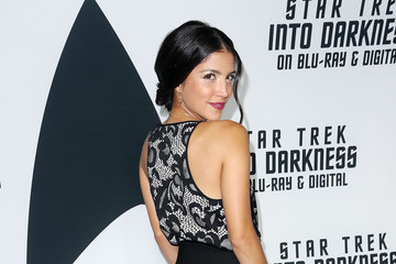Nazneen Contractor 'Star Trek Into Darkness' DVD Release Event