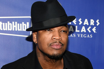 Ne-Yo 'Jennifer Lopez: All I Have' After Party and Grand Opening of Mr. Chow in Las Vegas