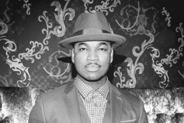 "Ne-Yo TV One's ""Hello Beautiful Interludes Live"" Featuring NeYo"