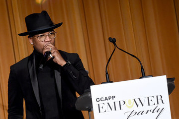 Ne-Yo Jane Fonda, Sheryl Crow Headline 'Empower Party' In Atlanta For Youth