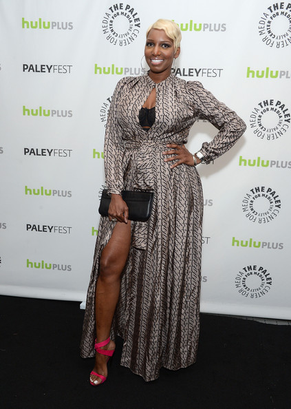 NeNe Leakes - 'The New Normal' Cast Honored at PaleyFest 2013