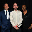 Neal Brennan 'Comedians In Cars' With Jerry Seinfeld And Eddie Murphy ‑ LA Tastemaker