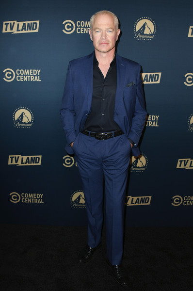 L.A. Press Day For Comedy Central, Paramount Network, And TV Land