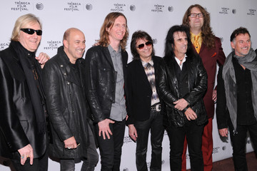Neal Smith 'Super Duper Alice Cooper' Premieres in NYC