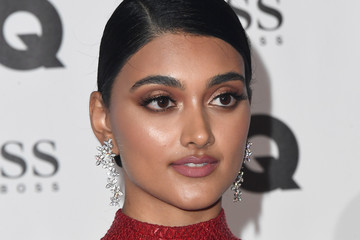 Neelam Gill GQ Men Of The Year Awards 2018 - Red Carpet Arrivals