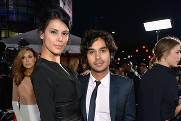 Neha Kapur Arrivals at the People's Choice Awards — Part 2