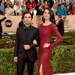 Neha Kapur The 22nd Annual Screen Actors Guild Awards - Arrivals