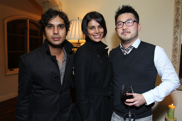 Neha Kapur Four Seasons Hotels Milano and Firenze & Panerai Host A Cocktail Reception In Beverly Hills, CA