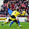 Neil Alexander Hearts v St Johnstone - Ladbrokes Scottish Premiership