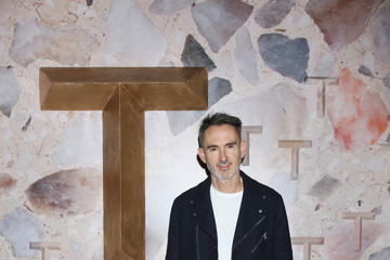 Neil Barrett 'T Magazine - The New York Times' Celebration of Milan Design Week