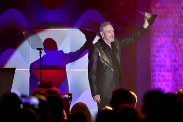 Neil Diamond Songwriters Hall Of Fame 49th Annual Induction And Awards Dinner - Show
