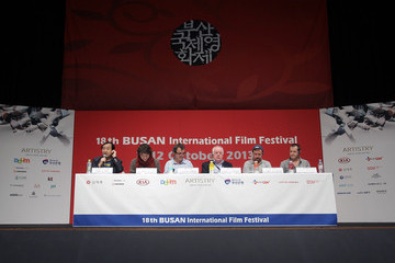 Neil Jordan 18th Busan International Film Festival: Day 4