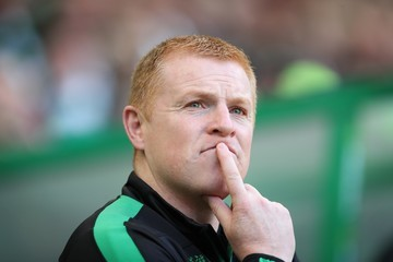 Neil Lennon Celtic v Hibernian - Ladbrokes Scottish Premiership