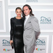 Neil Oliver Arrivals at the ASTRA Awards