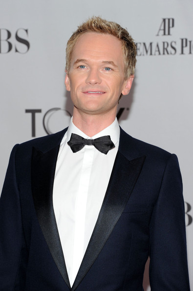 Neil Patrick Harris Host Neil Patrick Harris attends the 65th Annual Tony Awards at the Beacon Theatre on June 12, 2011 in New York City.