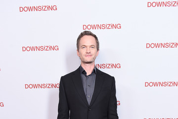 Neil Patrick Harris 'Downsizing' New York Screening