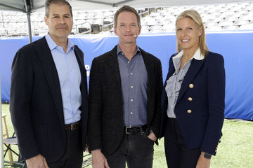 Neil Patrick Harris CLEAR: A Day of Families