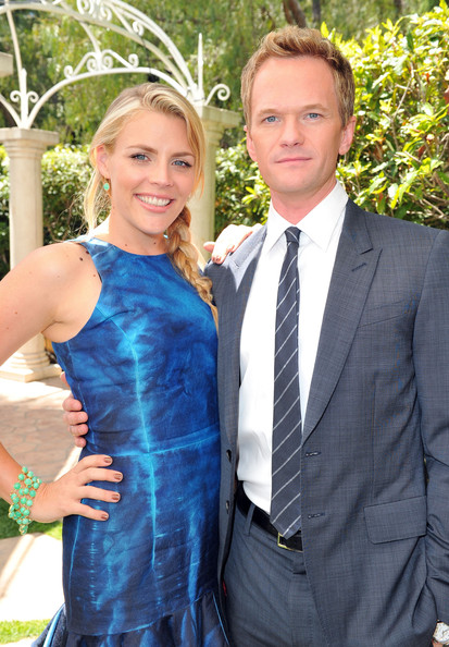 Neil Patrick Harris Actors Busy Philipps and Neil Patrick Harris attend the Critics' Choice Television Awards at Beverly Hills Hotel on June 20, 2011 in Beverly Hills, California.