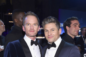 Neil Patrick Harris Elton John AIDS Foundation Commemorates Its 25th Year and Honors Founder Sir Elton John During New York Fall Gala - Show