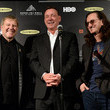 Neil Peart Rock and Roll Hall of Fame Induction Ceremony