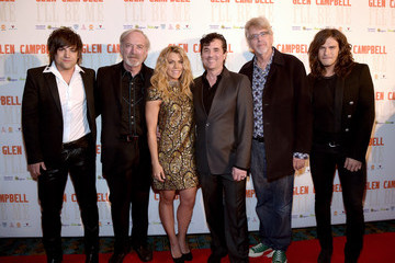 """Neil Perry Scott Borchetta """"Glen Campbell...I'll Be Me"""" Presented By LeadingAge"""