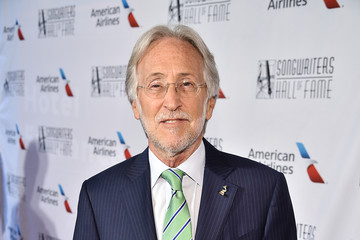 Neil Portnow Songwriters Hall Of Fame 50th Annual Induction And Awards Dinner - Arrivals