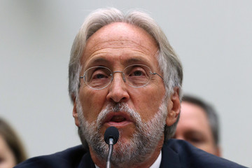 Neil Portnow House Judiciary Committee Holds Hearing