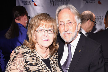 Neil Portnow Songwriters Hall Of Fame 47th Annual Induction And Awards - Backstage