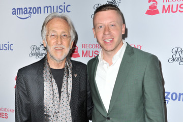 Neil Portnow MusiCares Concert For Recovery presented By Amazon Music, Honoring Macklemore - Arrivals