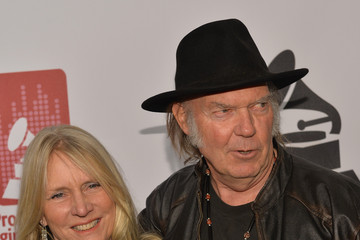Neil Young Grammy Week Honors Neil Young