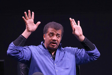 Neil deGrasse Tyson National Geographic Presents 'Nat Geo Further Base Camp' at SXSW 2017 - Day 2