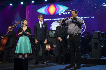 Neil deGrasse Tyson Day 1 - Starmus Festival 2017: Life and The Universe