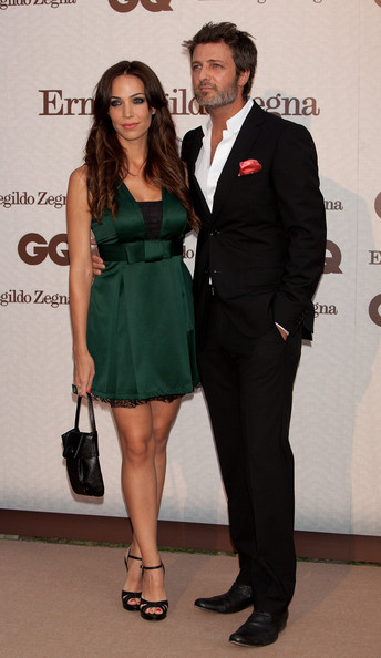 Celebrities Attend 'GQ Elegant Men of the Year' Awards 2011