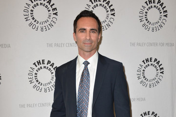 Nestor Carbonell 'Bates Motel' Screening in Beverly Hills