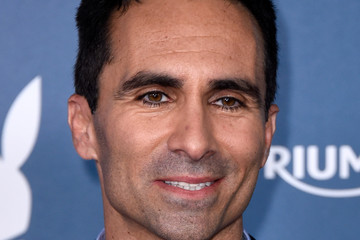 "Nestor Carbonell Playboy And A&E ""Bates Motel"" Comic-Con Party - Arrivals - Comic-Con International 2014"