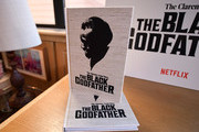 A general view of atmosphere at Netflix's The Black Godfather AMPAS Los Angeles Tastemaker on November 03, 2019 in West Hollywood, California.