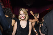 In this handout photo provided by Netflix,  Candace Cameron-Bure attends the Netflix Golden Globes after party at Waldorf Astoria Beverly Hills on January 7, 2018 in Beverly Hills, California.