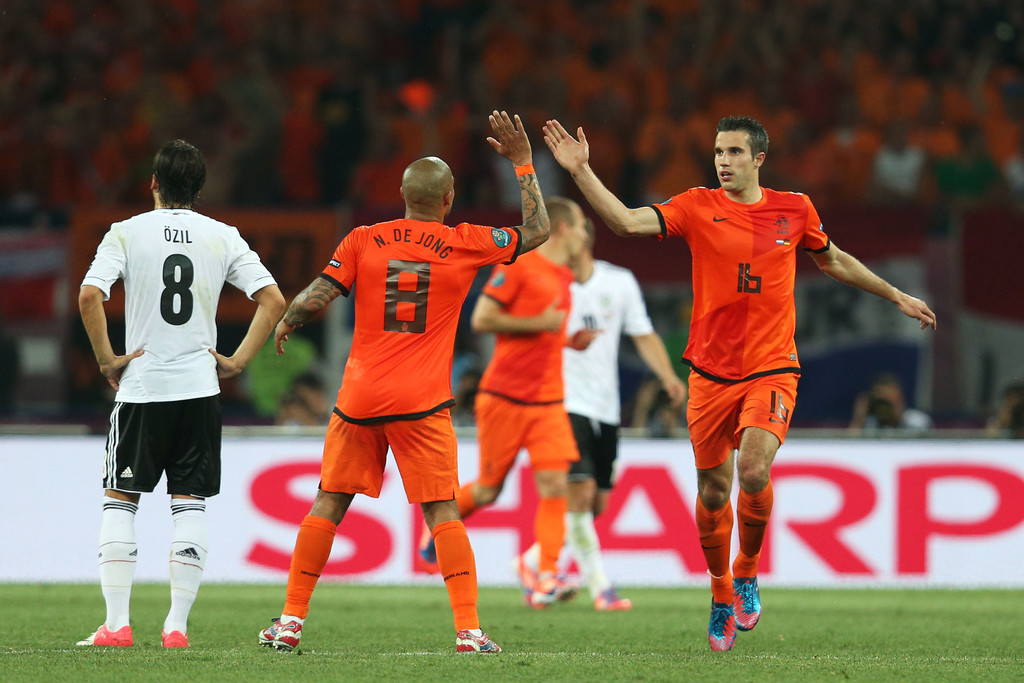 netherlands vs germany - photo #29