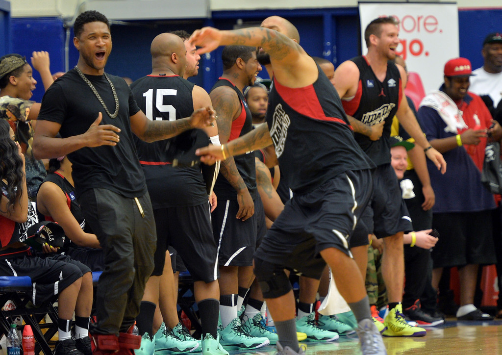 Celebrity Basketball Game Tickets, Upcoming Schedule ...