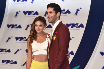 Nev Schulman 2017 MTV Video Music Awards - Arrivals