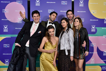 Nev Schulman 10th Annual Shorty Awards - After Party