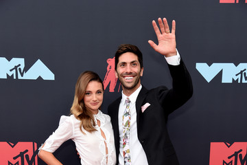Nev Schulman 2019 MTV Video Music Awards - Arrivals